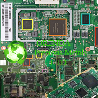 mobiles motherboards