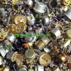 транзистори сцрап